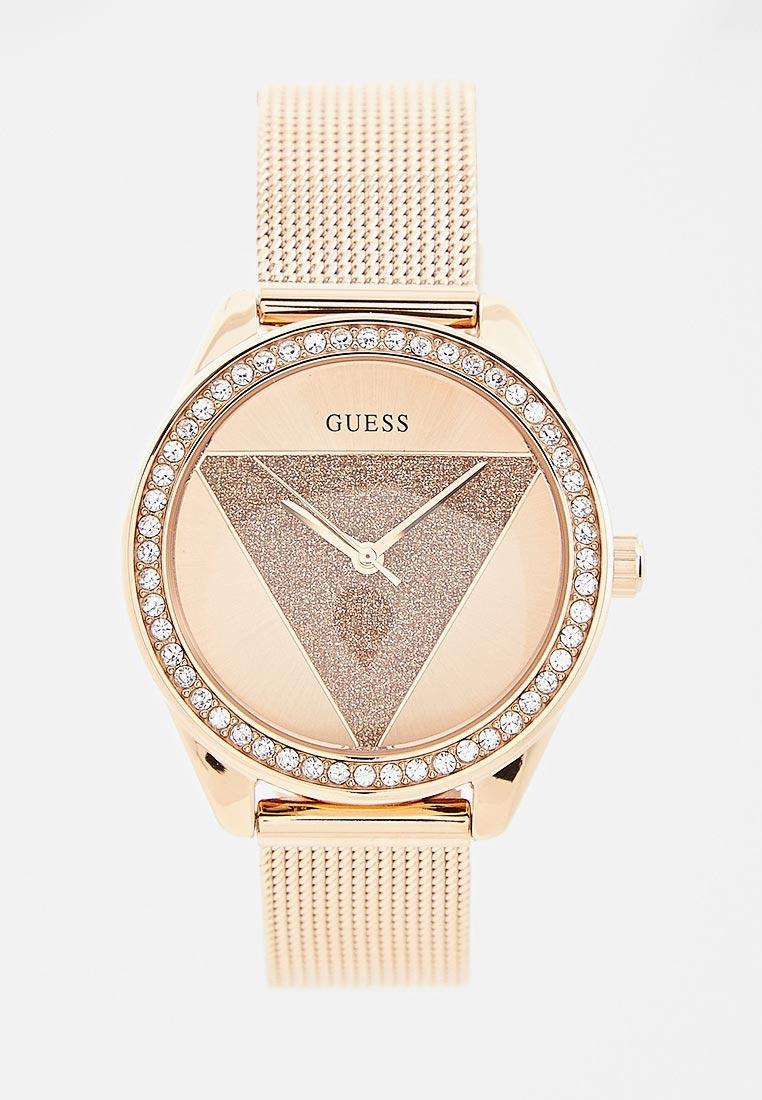 Часы Guess (Гесс) W1142L4