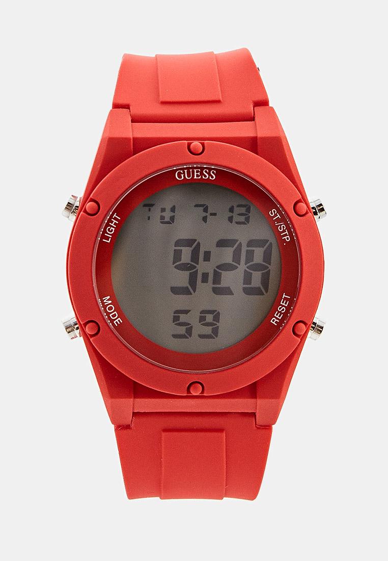 Часы Guess (Гесс) W1282L3
