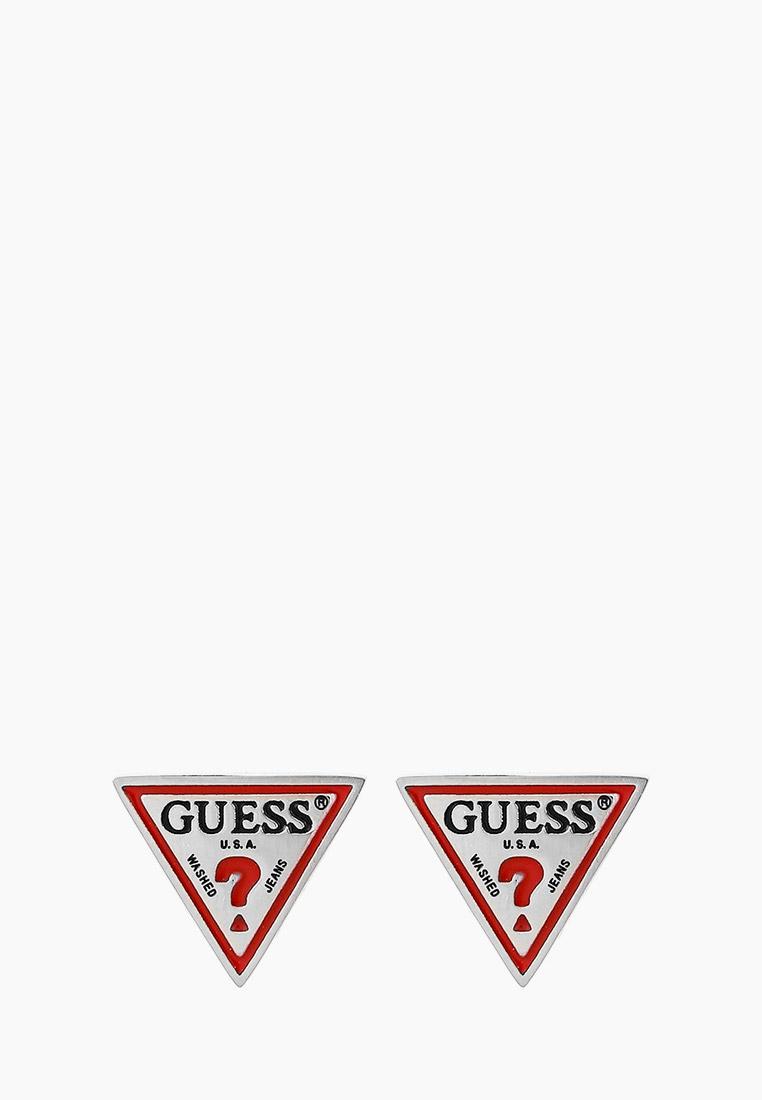 Женские серьги Guess (Гесс) UBE29051