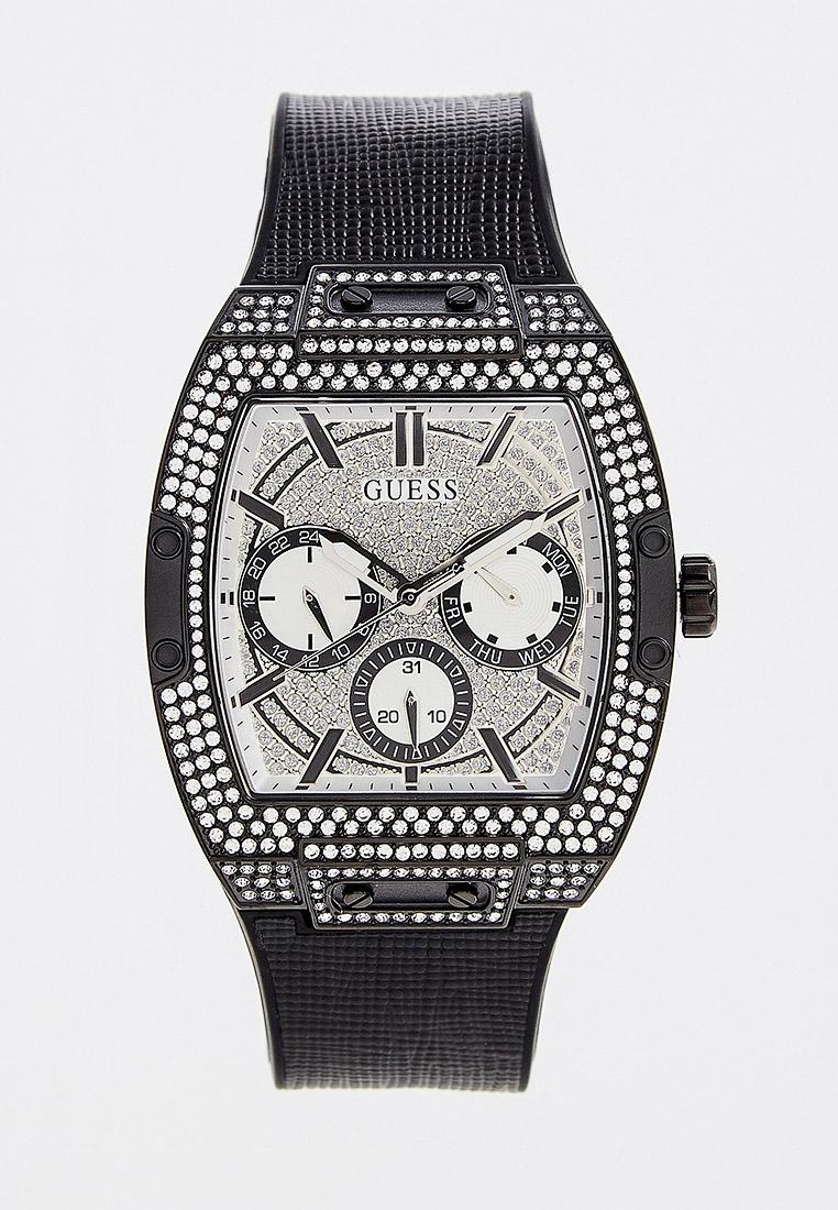 Часы Guess (Гесс) GW0048G1