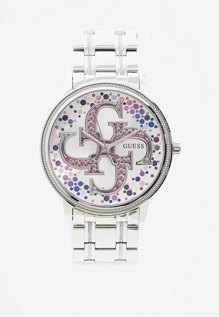 Часы Guess (Гесс) GW0072L1