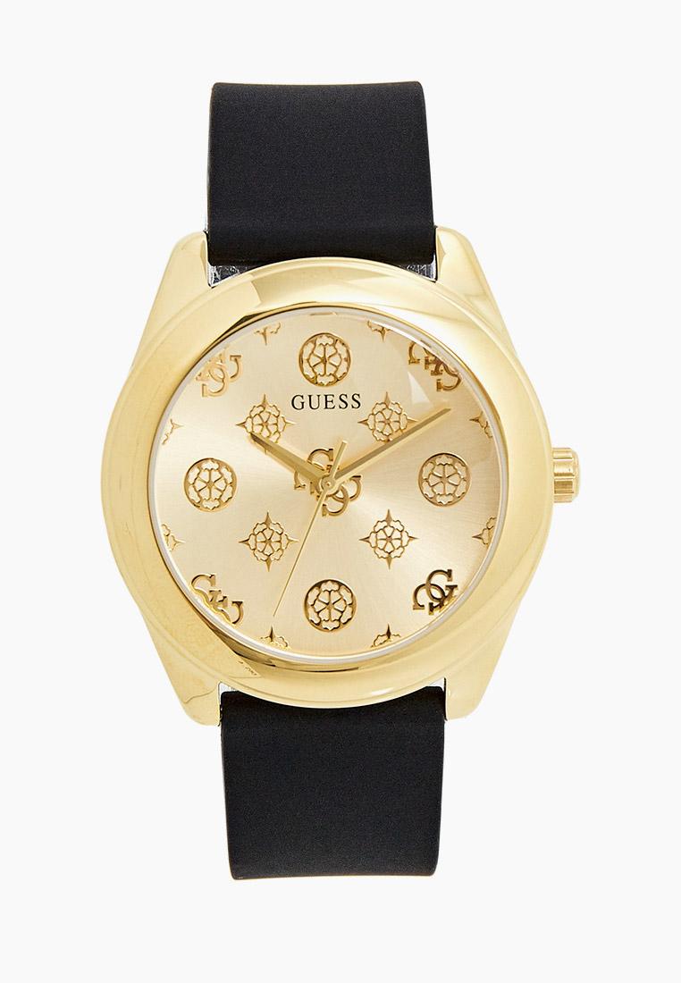 Часы Guess (Гесс) GW0107L2