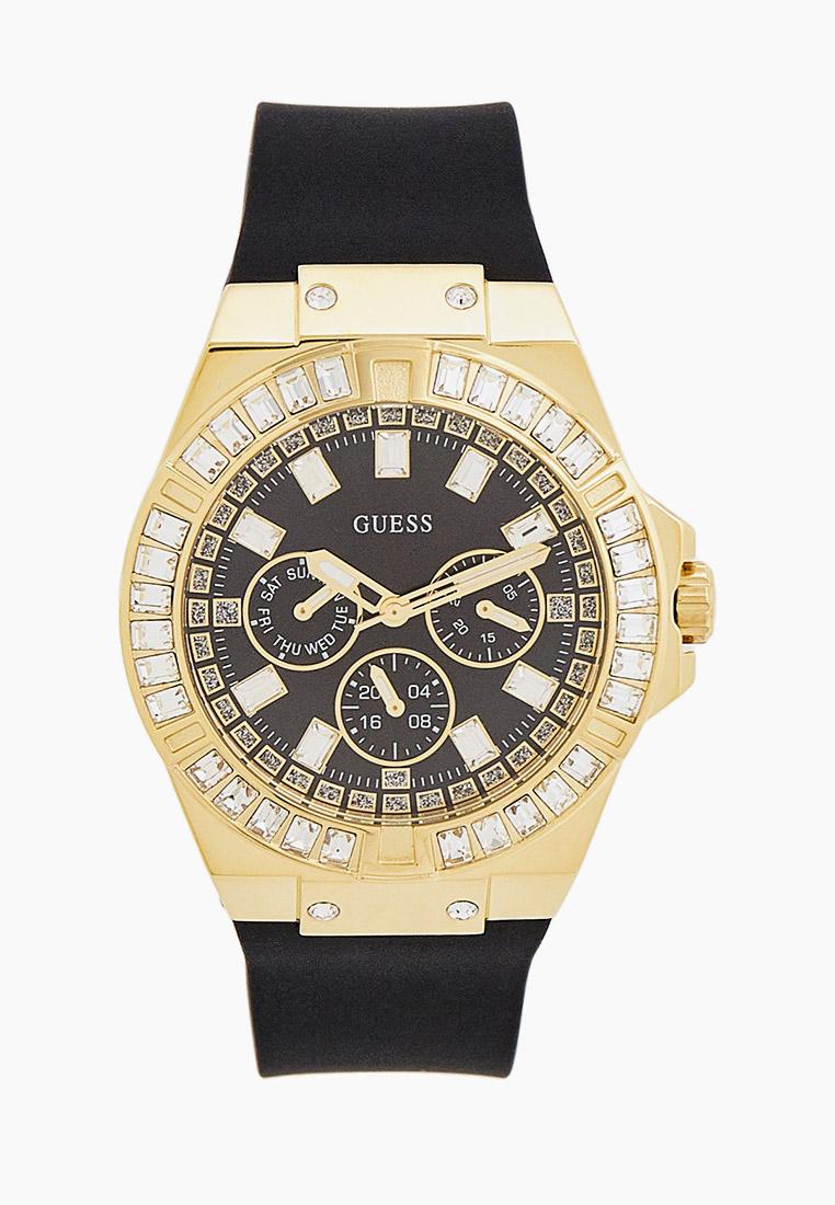 Часы Guess (Гесс) GW0118L1