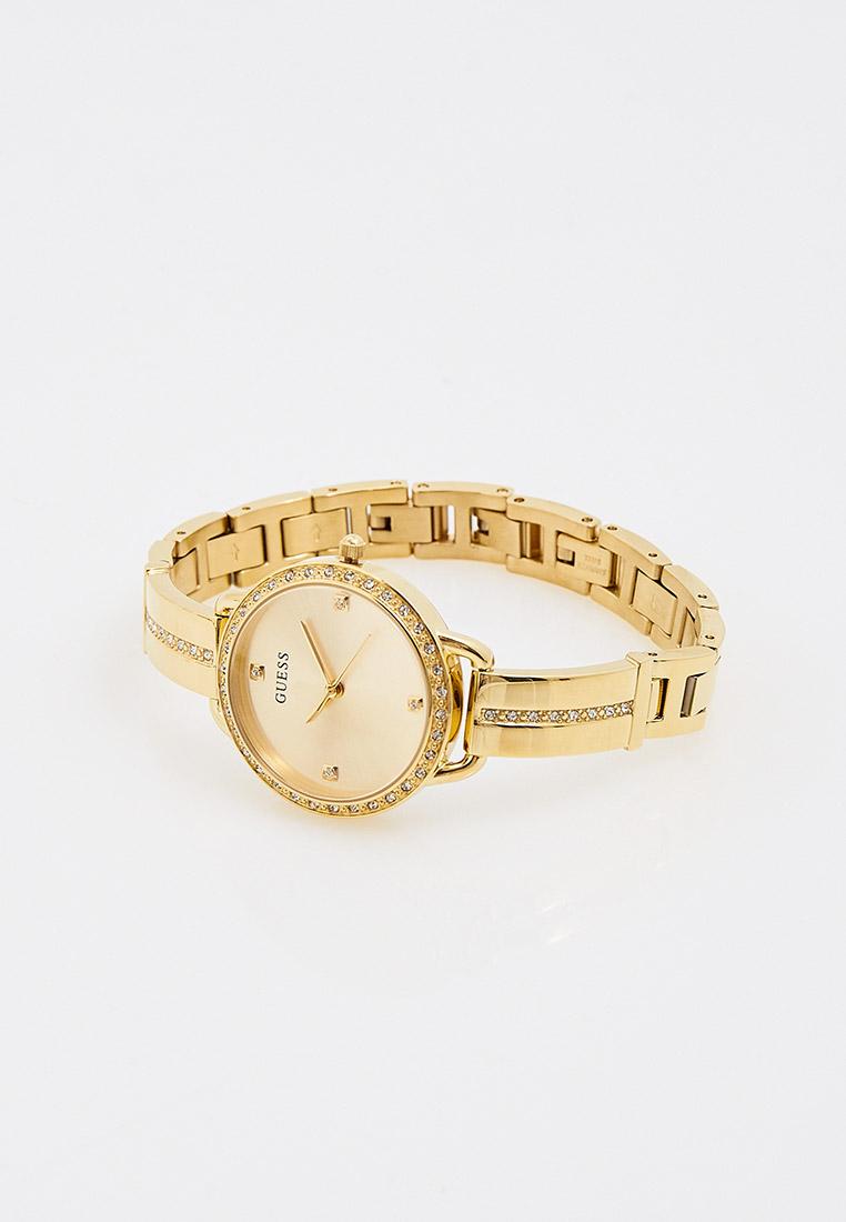 Часы Guess (Гесс) GW0022L2: изображение 3