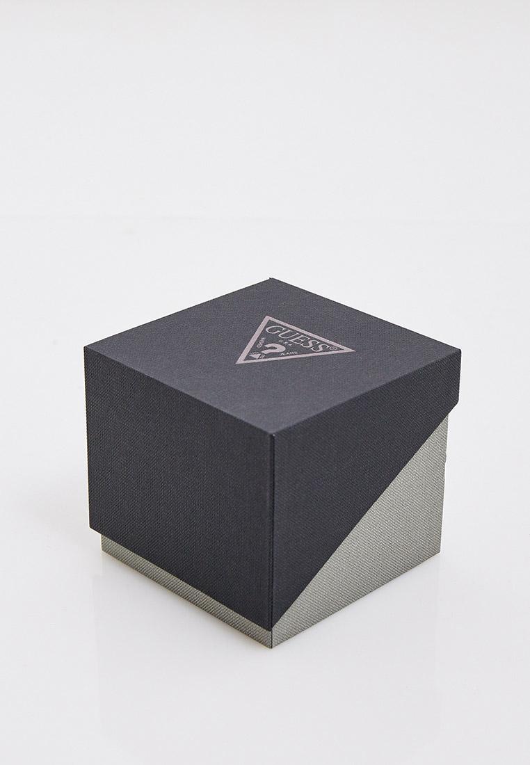 Часы Guess (Гесс) GW0022L2: изображение 4
