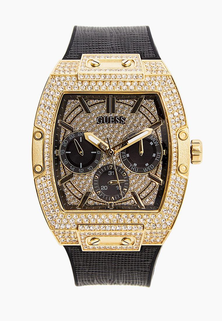 Часы Guess (Гесс) GW0048G2