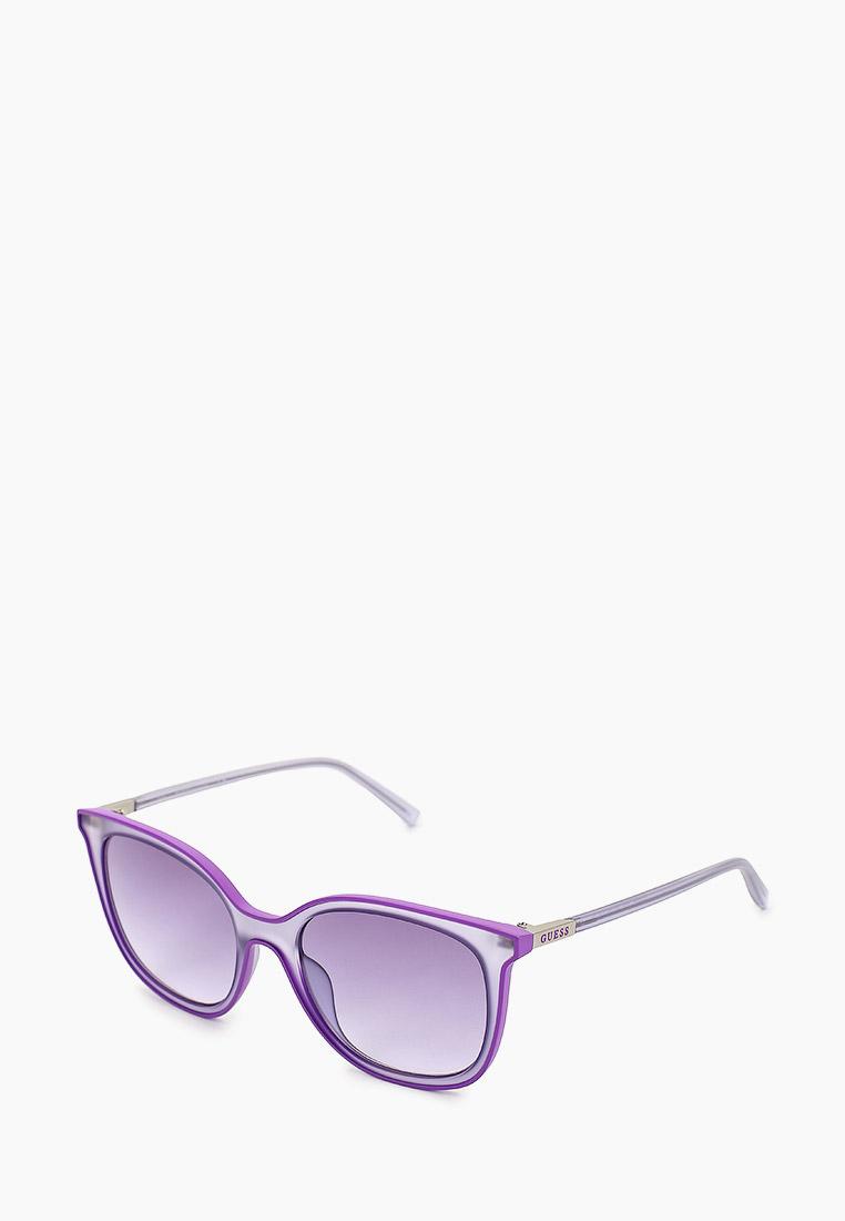 Женские солнцезащитные очки Guess (Гесс) GUS 3060 81Z 55