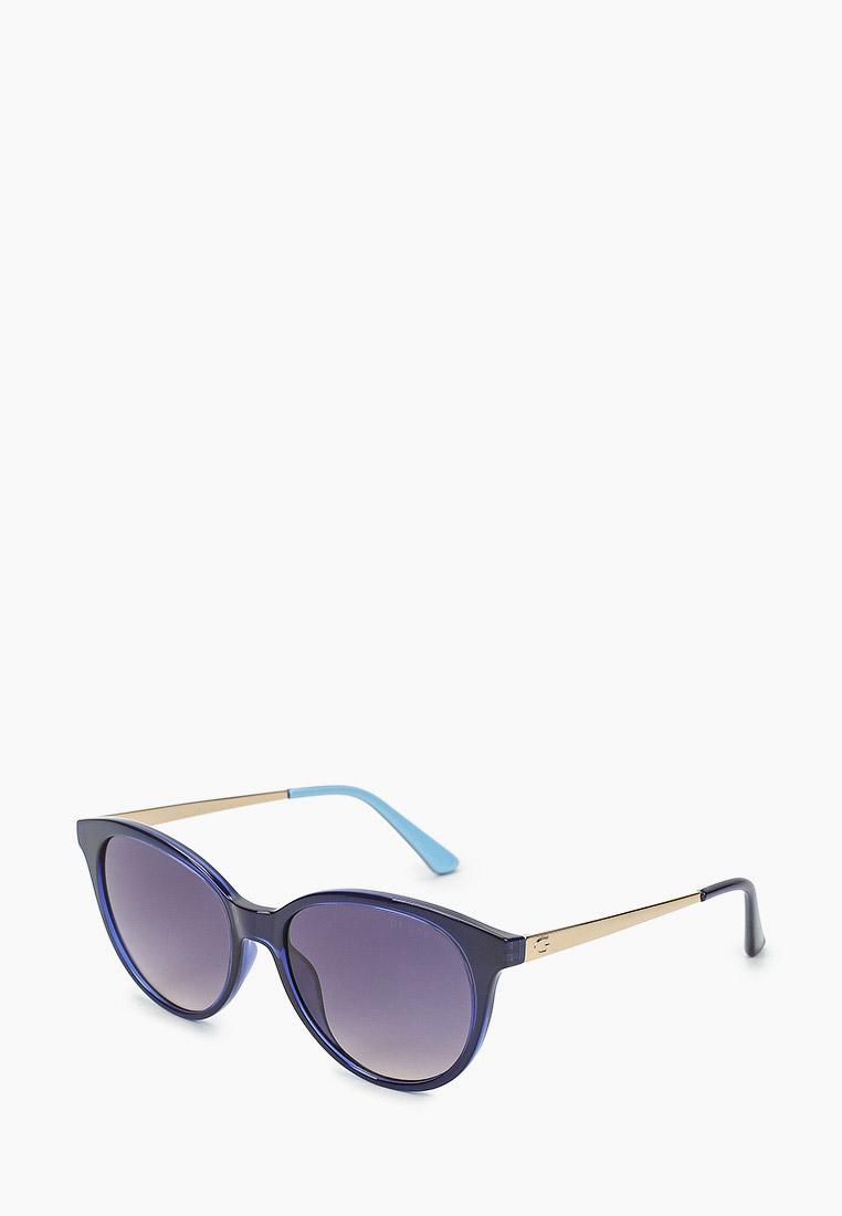 Женские солнцезащитные очки Guess (Гесс) Очки солнцезащитные Guess