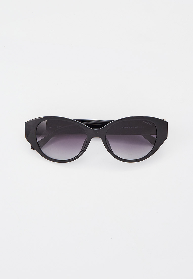 Женские солнцезащитные очки Guess (Гесс) GUS 7724 01B 53
