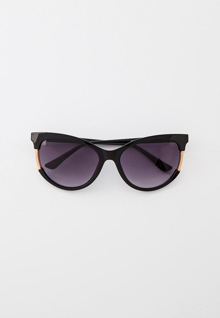 Женские солнцезащитные очки Guess (Гесс) GUS 7725 05B 57