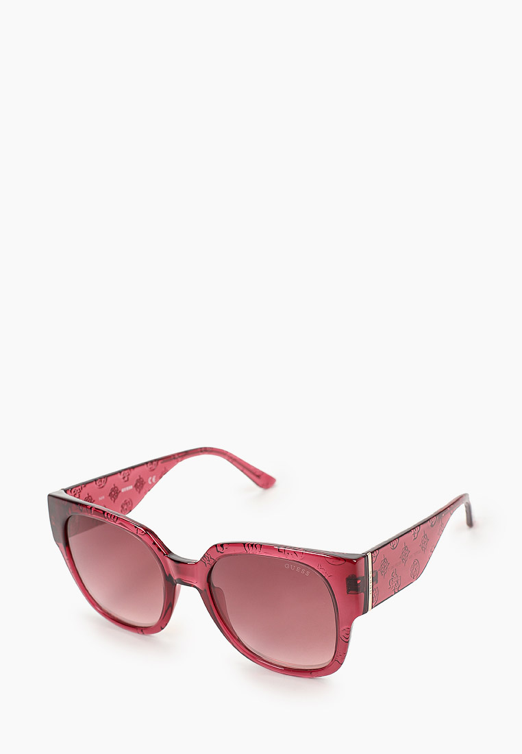 Женские солнцезащитные очки Guess (Гесс) GUS 7727 69U 55