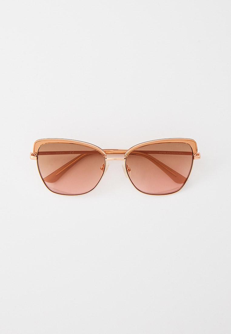 Женские солнцезащитные очки Guess (Гесс) GUS 7738 57G 58