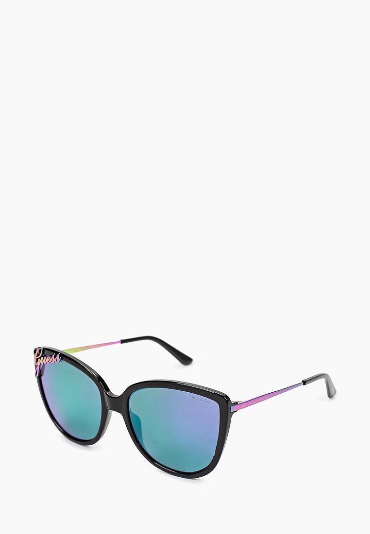Женские солнцезащитные очки Guess (Гесс) GUS 7740 01C 59