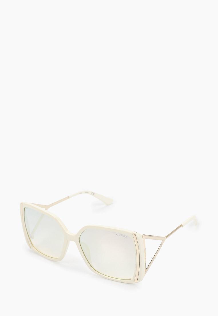 Женские солнцезащитные очки Guess (Гесс) GUS 7751 59C 58