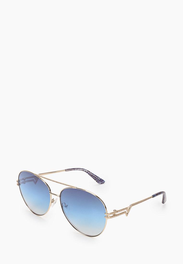 Женские солнцезащитные очки Guess (Гесс) GUS 7753 32X 64