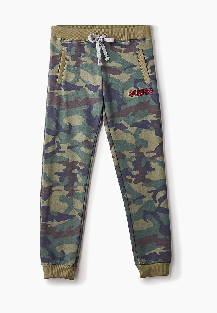 Спортивные брюки Guess (Гесс) L83Q22 K7KF0