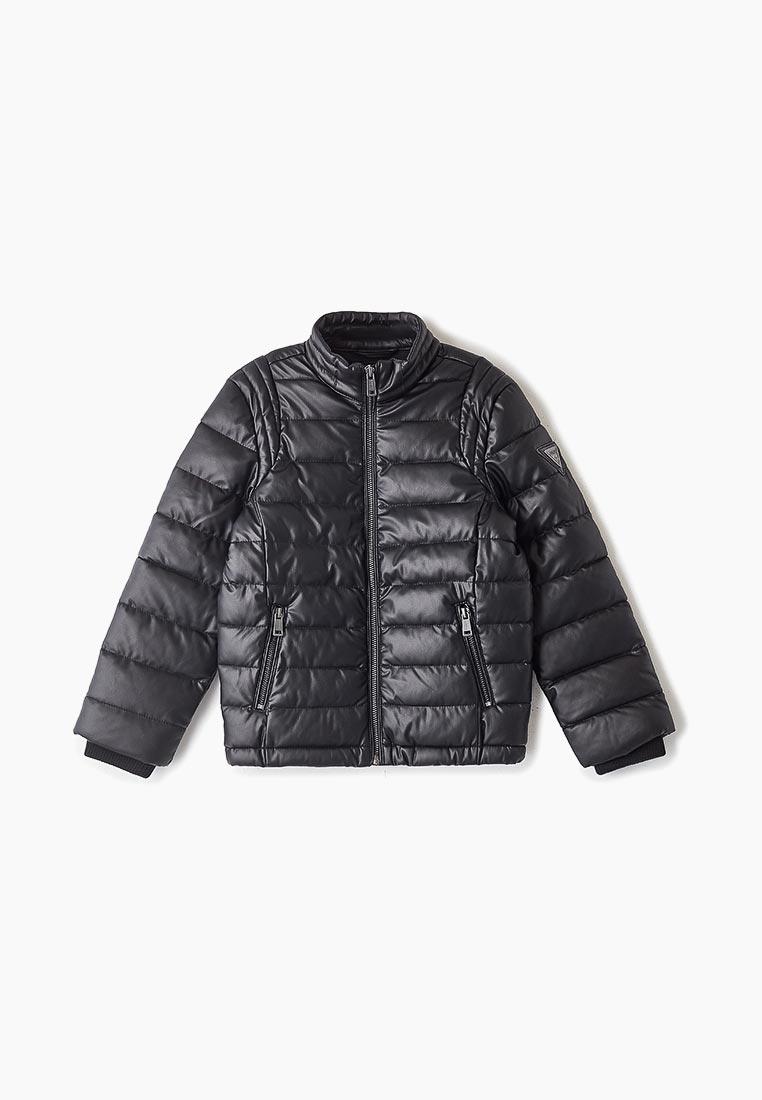 Куртка Guess (Гесс) L93L06 W7IW0