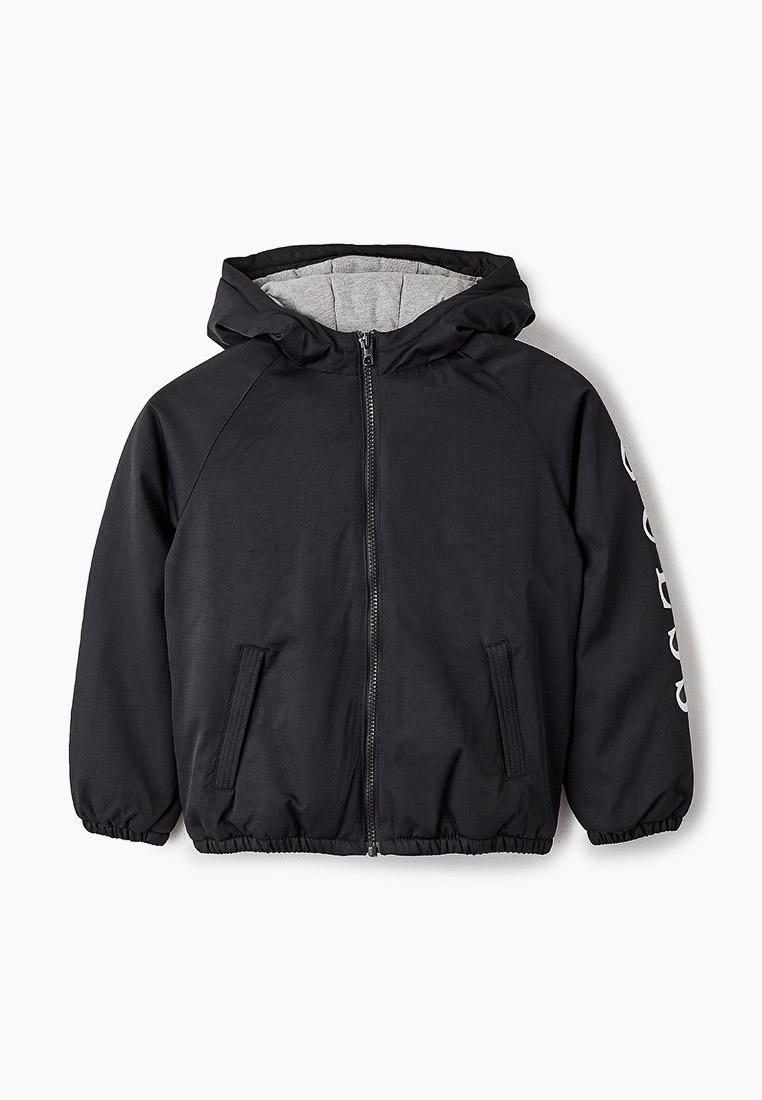 Куртка Guess (Гесс) L0YL04 WDGC0