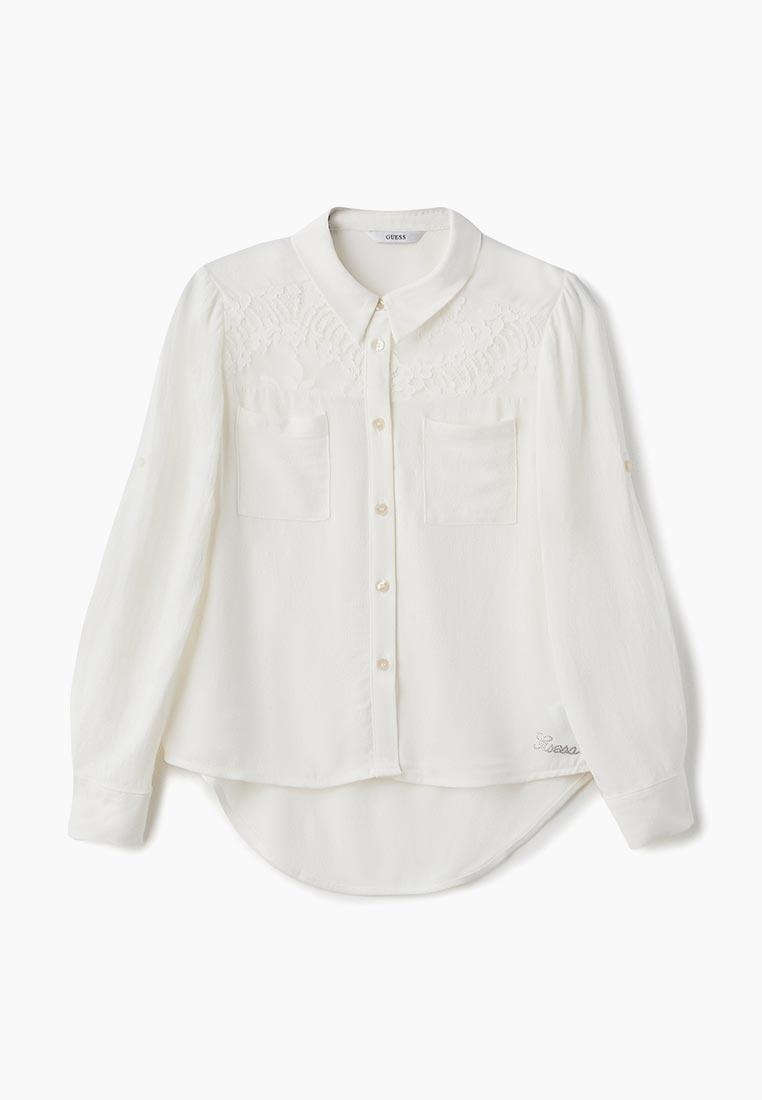 Рубашка Guess (Гесс) J84H00 W9BX0