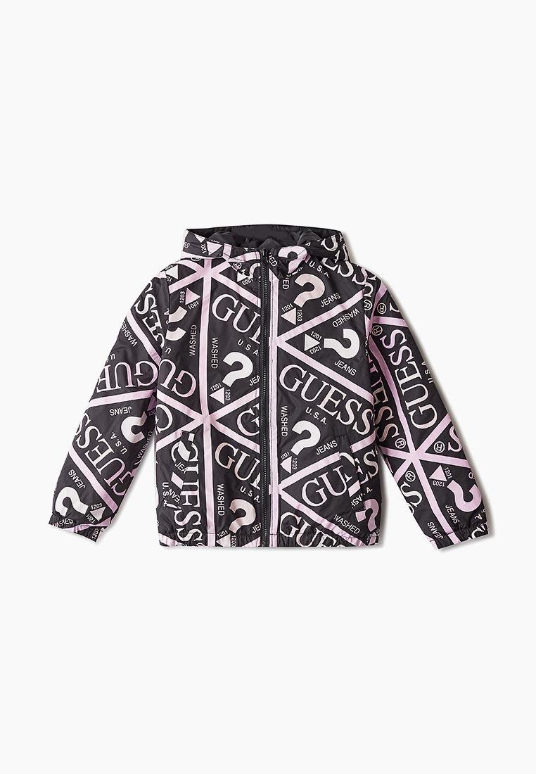Куртка Guess (Гесс) L93L07 WBW40