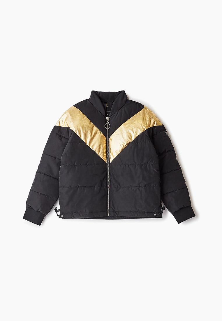 Куртка Guess (Гесс) J94L24 WBTG0