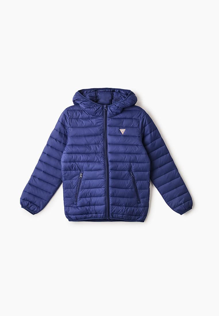 Куртка Guess (Гесс) H93J00 WCAO0
