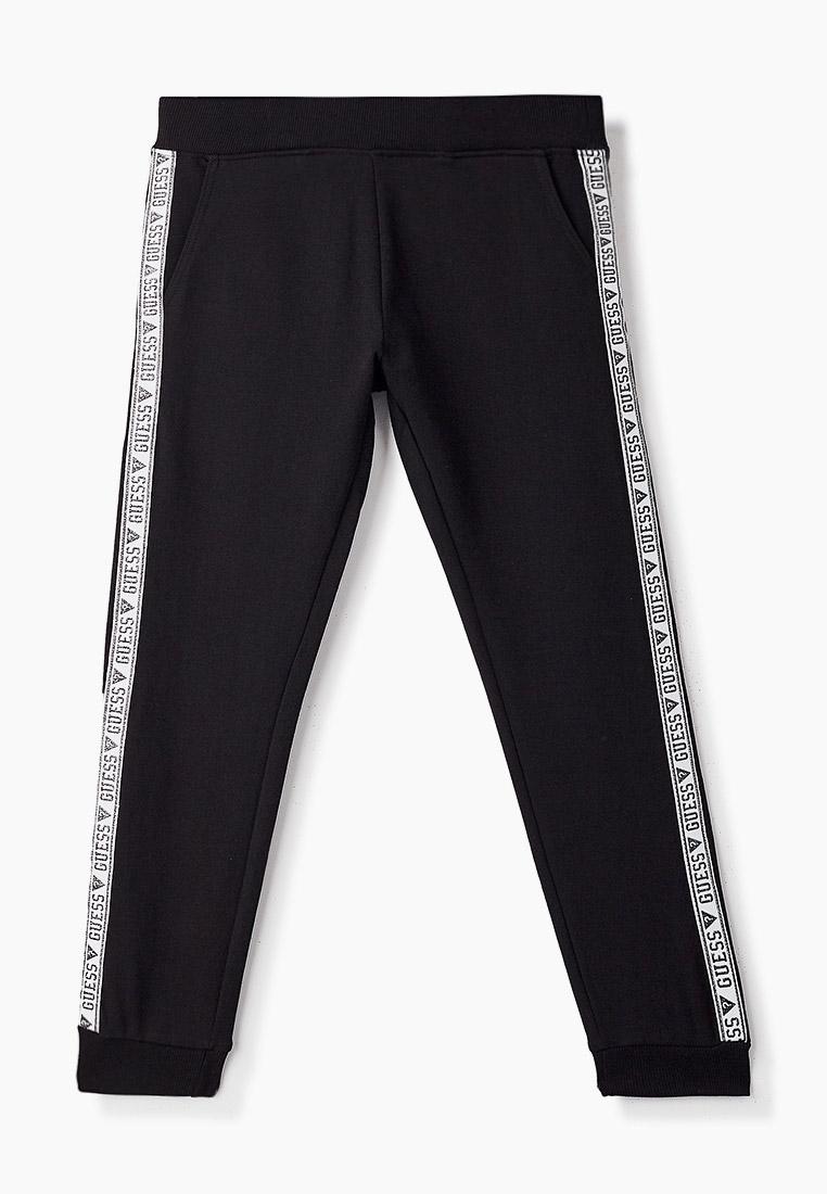 Спортивные брюки для девочек Guess (Гесс) J0YQ08 KA6V0