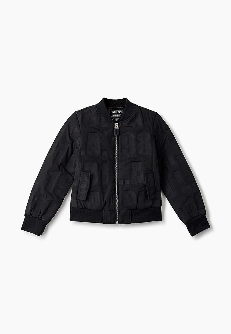 Куртка Guess (Гесс) J0YL03 WD4J0