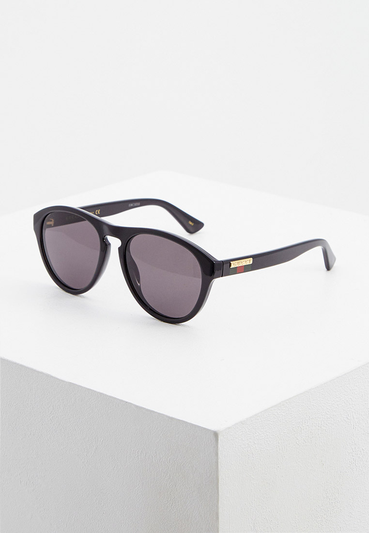 Женские солнцезащитные очки Gucci (Гуччи) GG0747S
