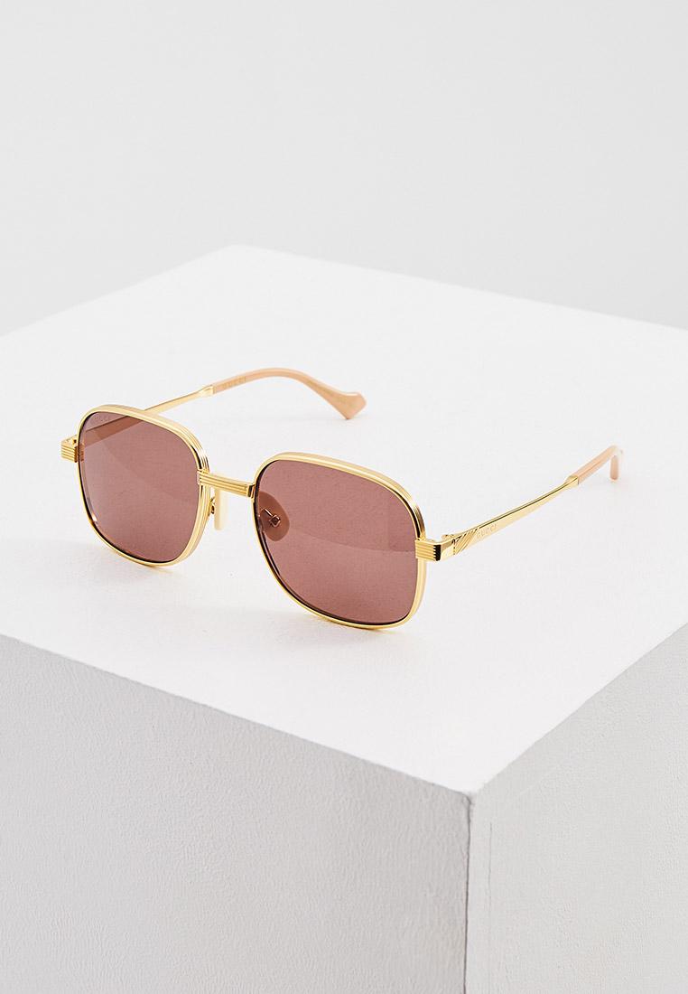 Женские солнцезащитные очки Gucci (Гуччи) GG0788S