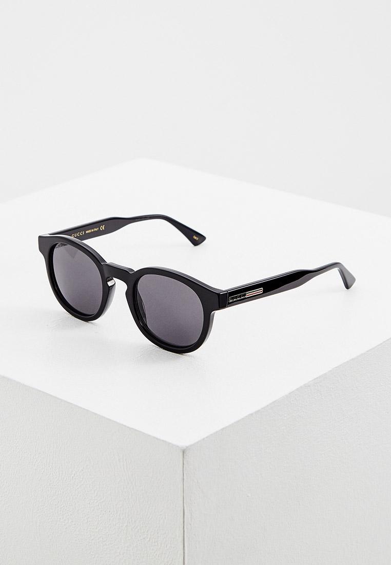 Женские солнцезащитные очки Gucci (Гуччи) GG0825S