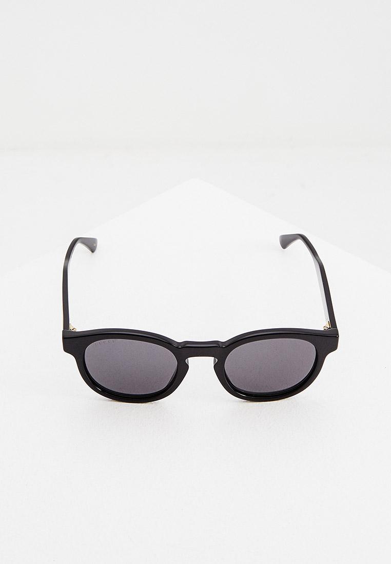 Женские солнцезащитные очки Gucci (Гуччи) GG0825S: изображение 2