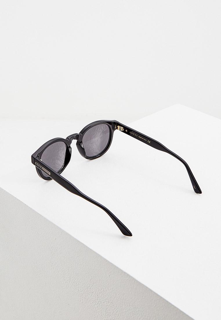 Женские солнцезащитные очки Gucci (Гуччи) GG0825S: изображение 3