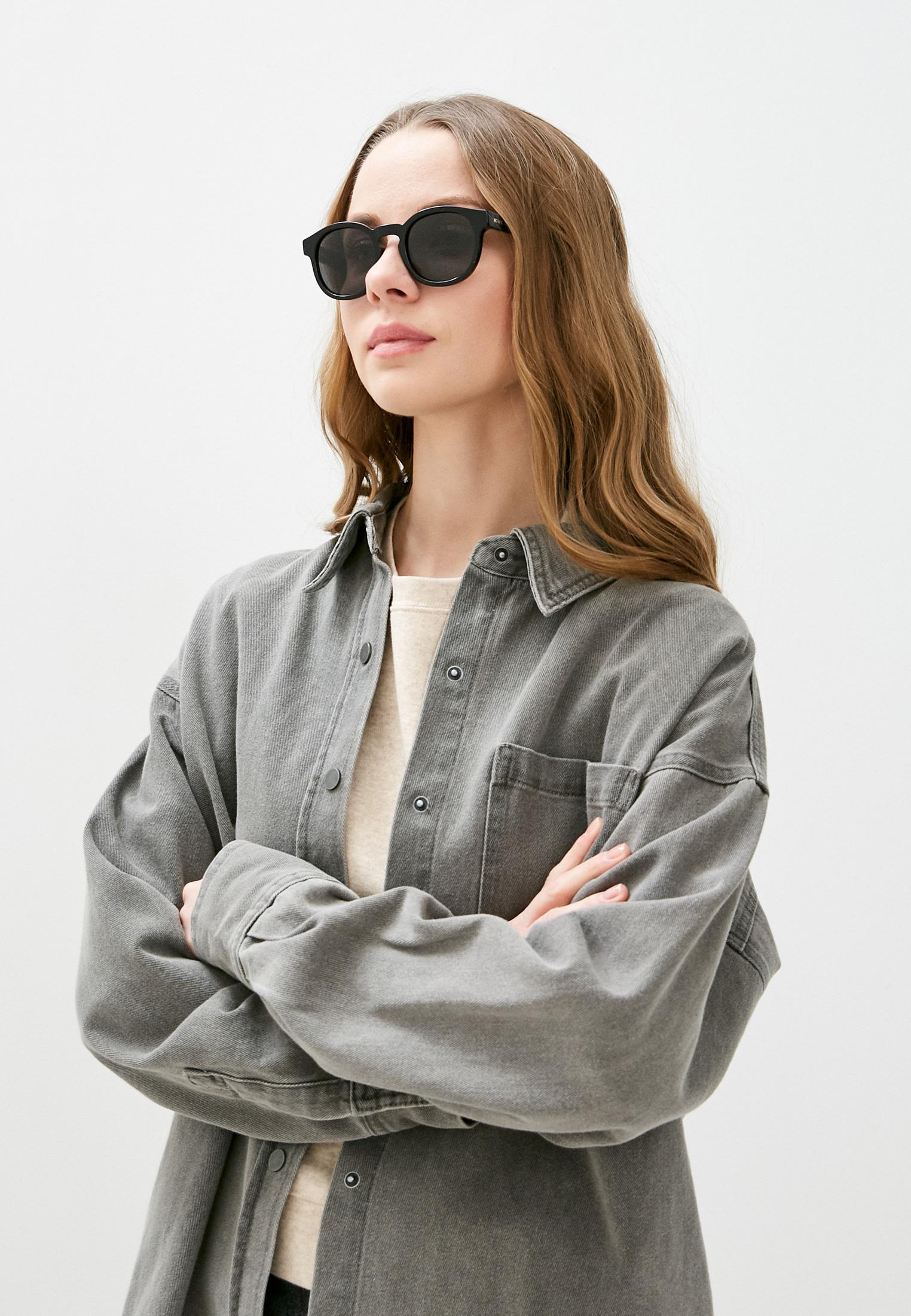Женские солнцезащитные очки Gucci (Гуччи) GG0825S: изображение 6