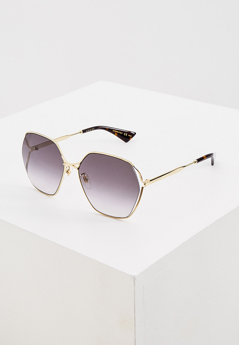 Женские солнцезащитные очки Gucci (Гуччи) GG0818SA