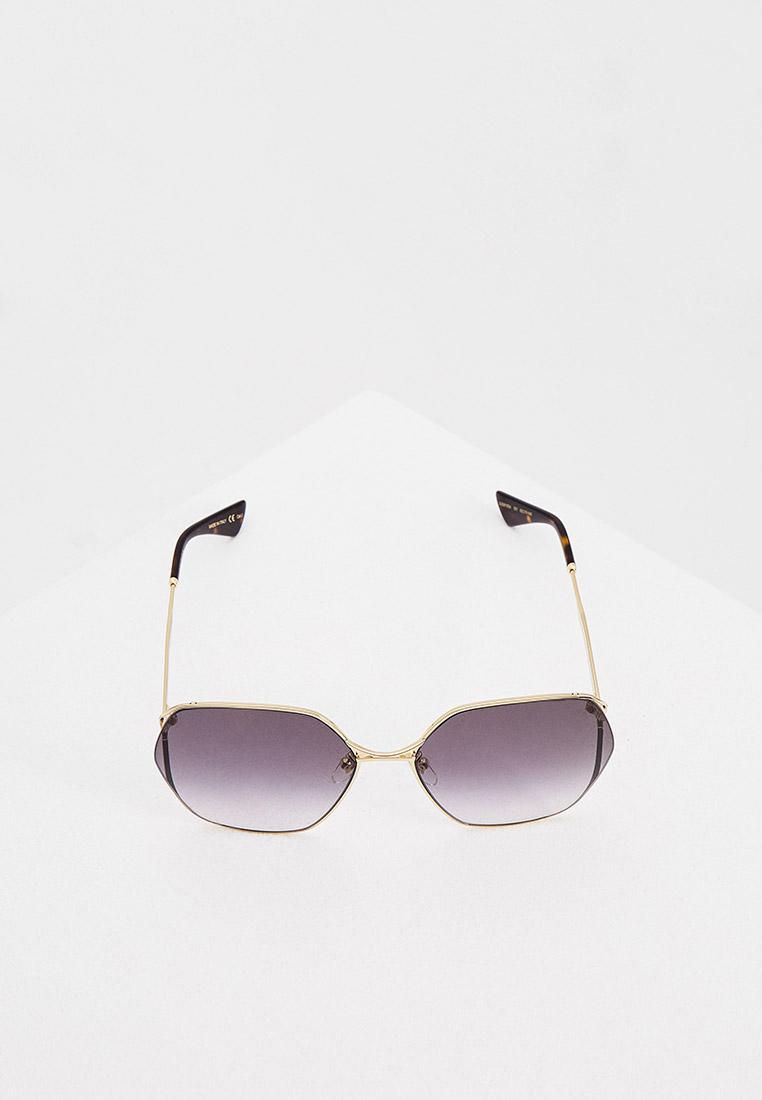 Женские солнцезащитные очки Gucci (Гуччи) GG0818SA: изображение 2