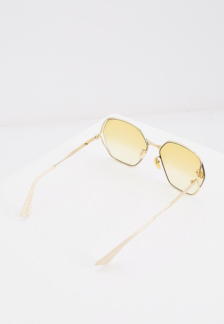 Женские солнцезащитные очки Gucci (Гуччи) GG0818SA: изображение 14
