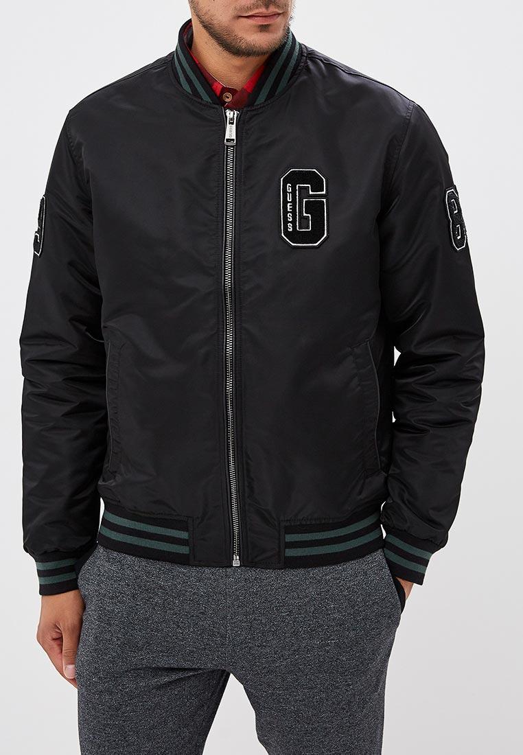 Куртка Guess Jeans M83L08 WAB80