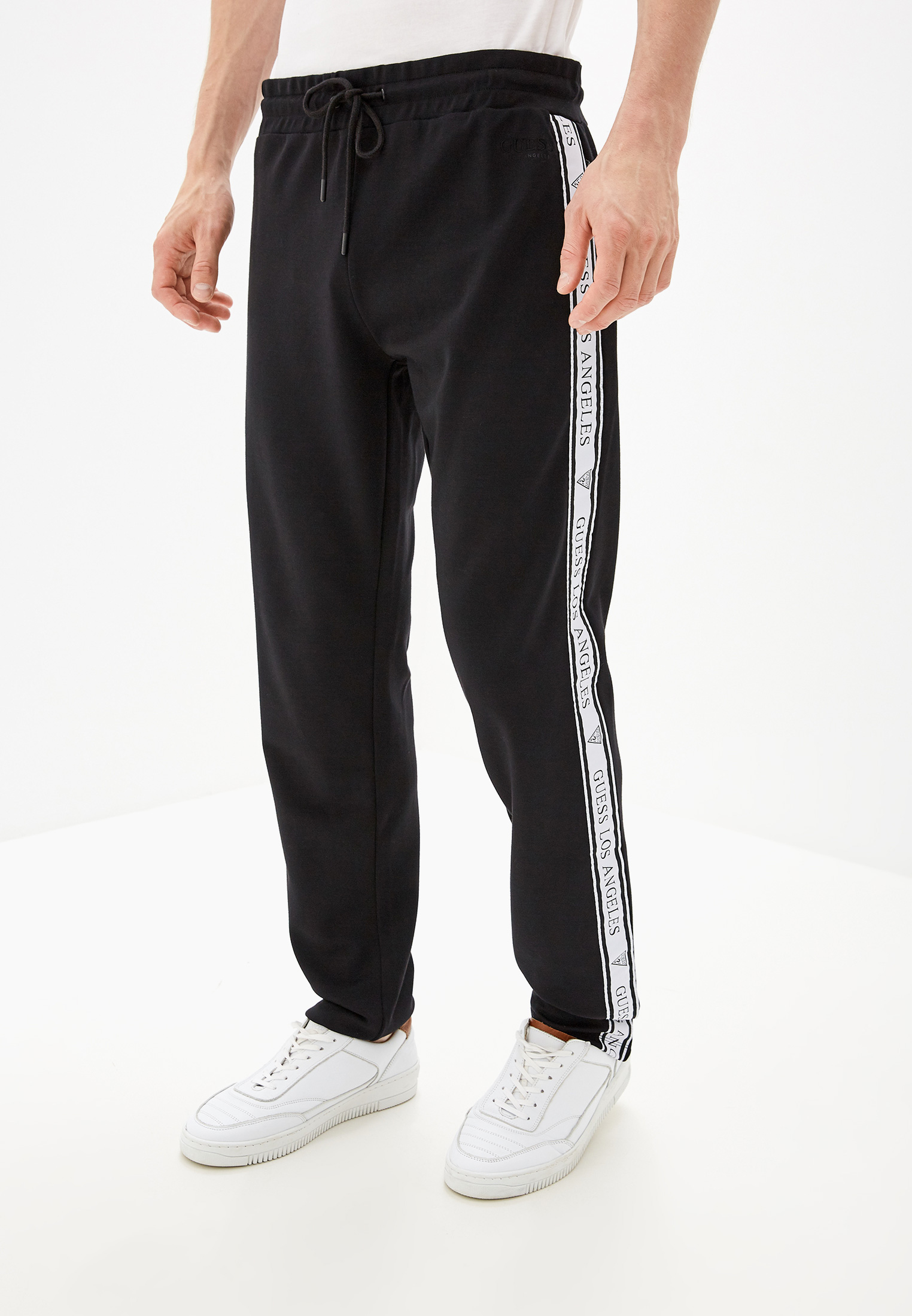 Мужские спортивные брюки Guess Jeans M93B24 K8S60