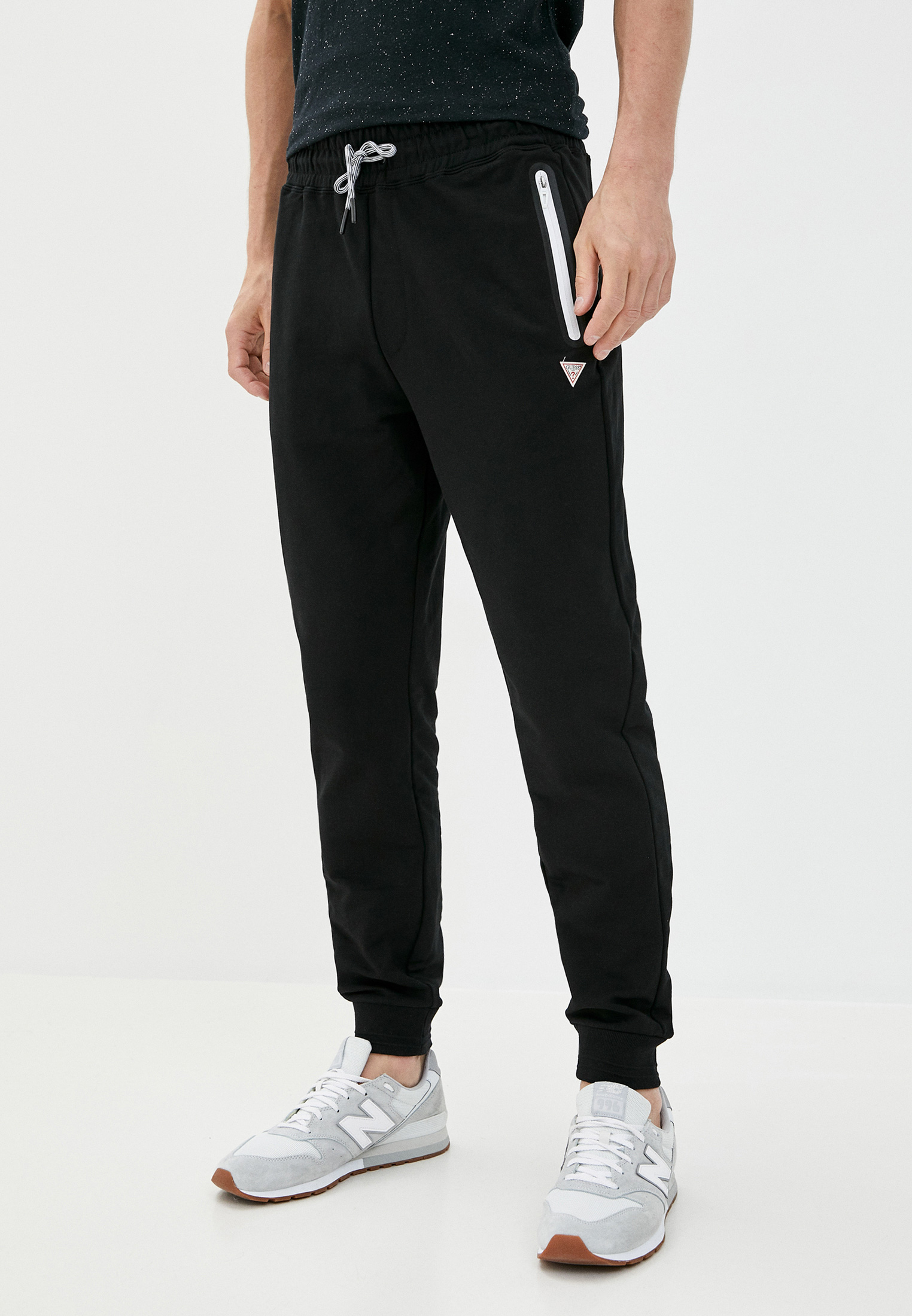 Мужские спортивные брюки Guess Jeans M0YB37 K7ON0