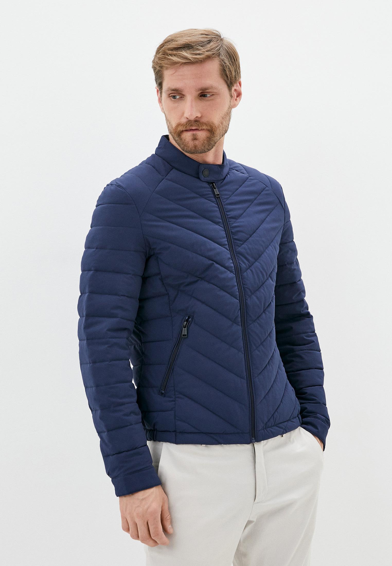 Утепленная куртка Guess Jeans M0YL05 WCOG0