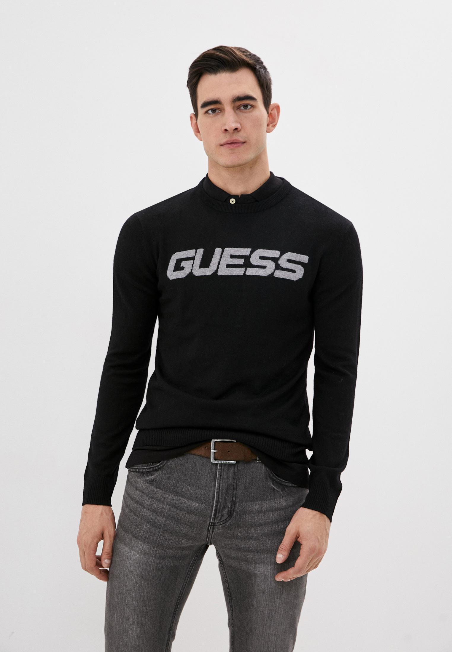 Джемпер Guess Jeans M0BR53 Z2PL0
