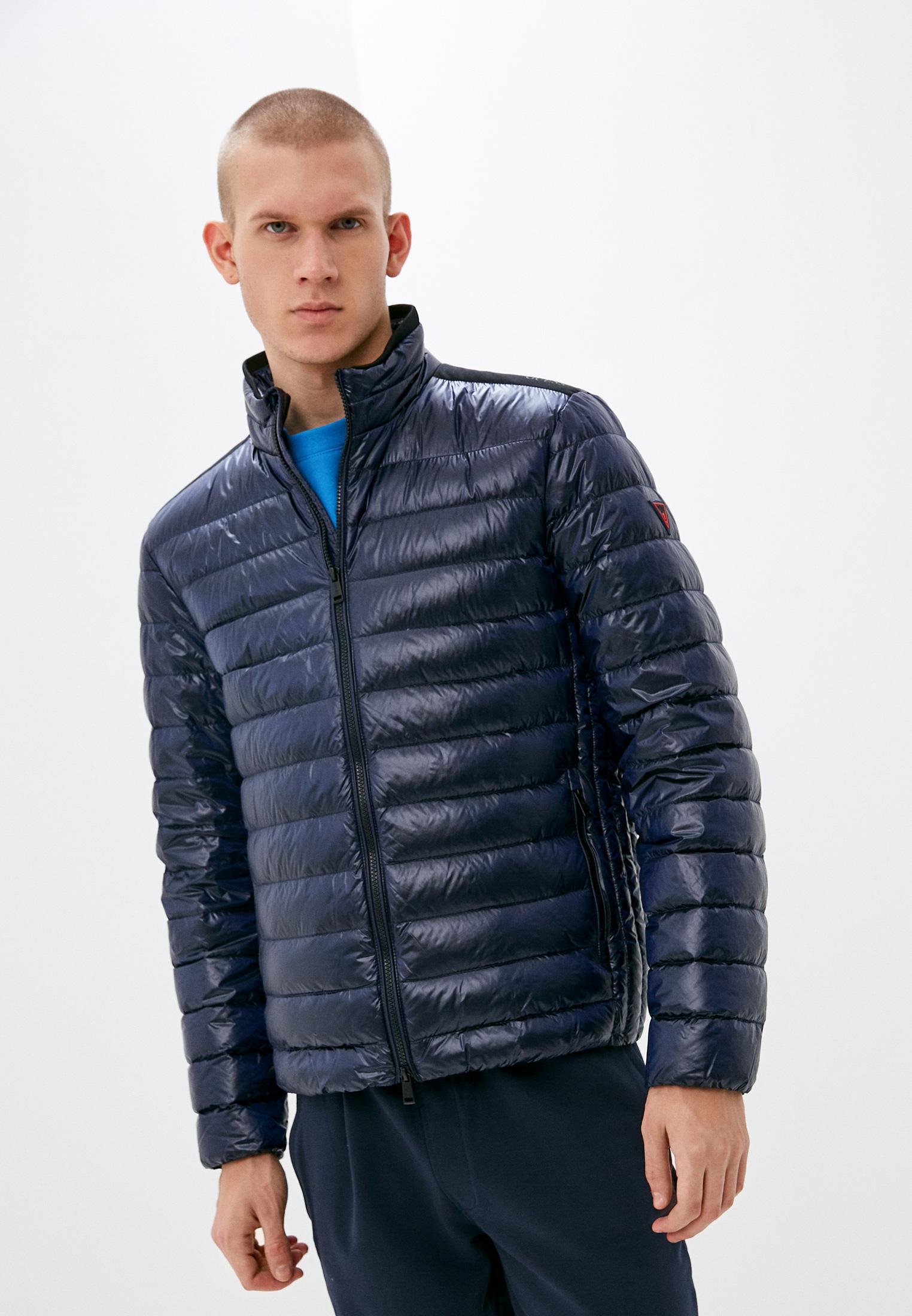 Куртка Guess Jeans M1RL47 WDQ50