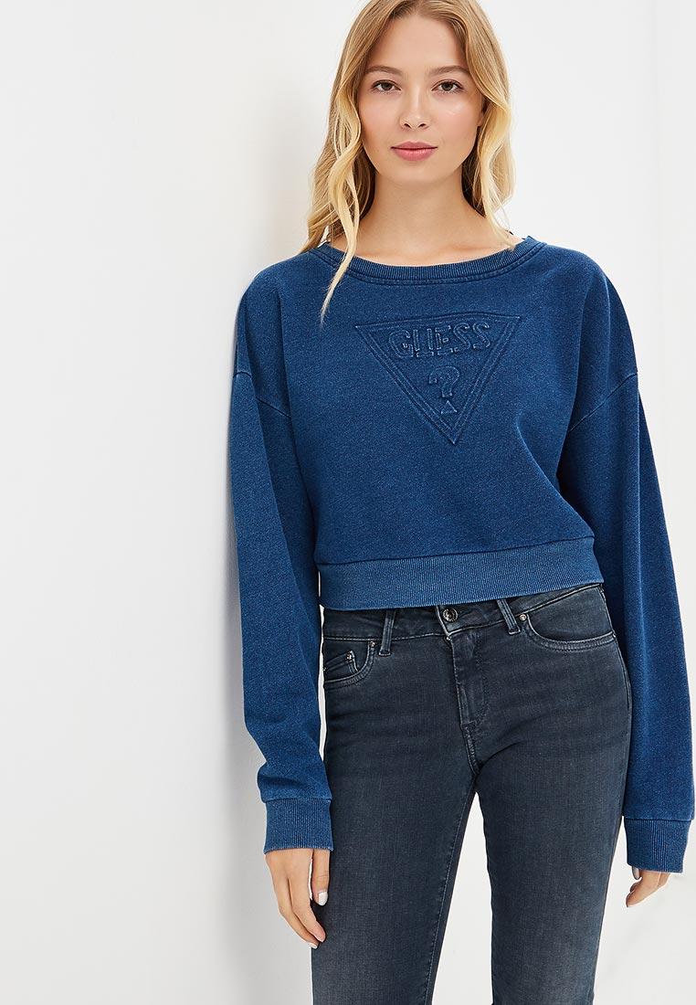 Свитер Guess Jeans w83q30 k7lq0