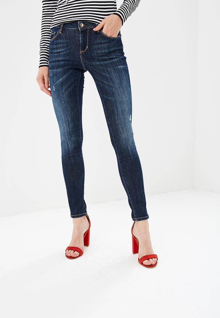 1076bdad7de Зауженные джинсы женские Guess Jeans w83a99 d38f0 купить за 9399 руб.