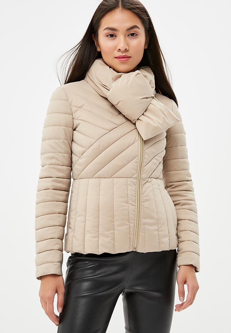 Утепленная куртка Guess Jeans w84l41 wap40