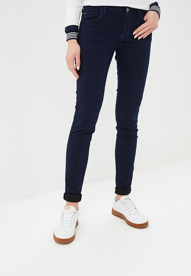 bc17f6861480a1 Зауженные джинсы Guess Jeans W91AJ2 D21B2