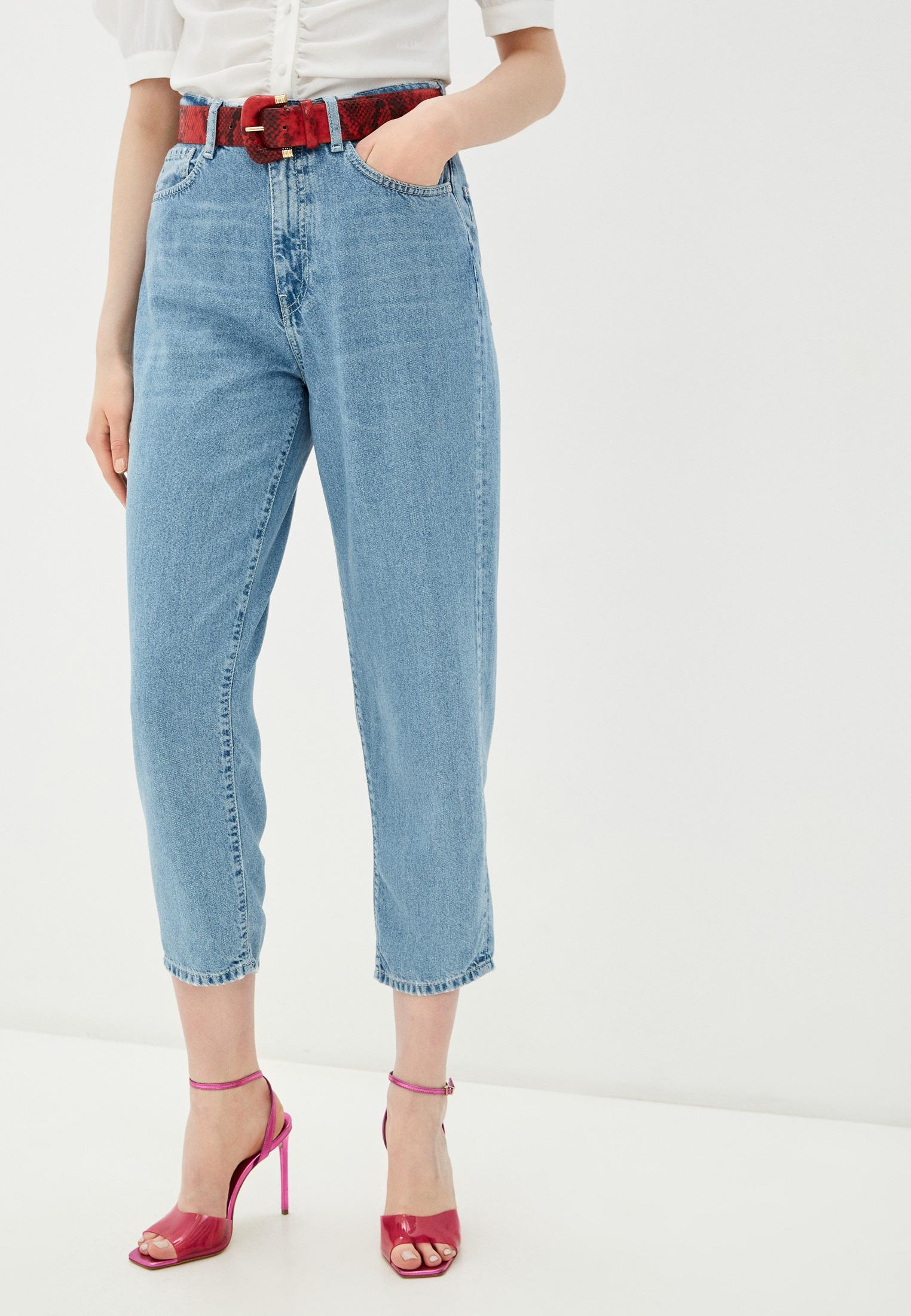 Прямые джинсы Guess Jeans w02a53 d3li3