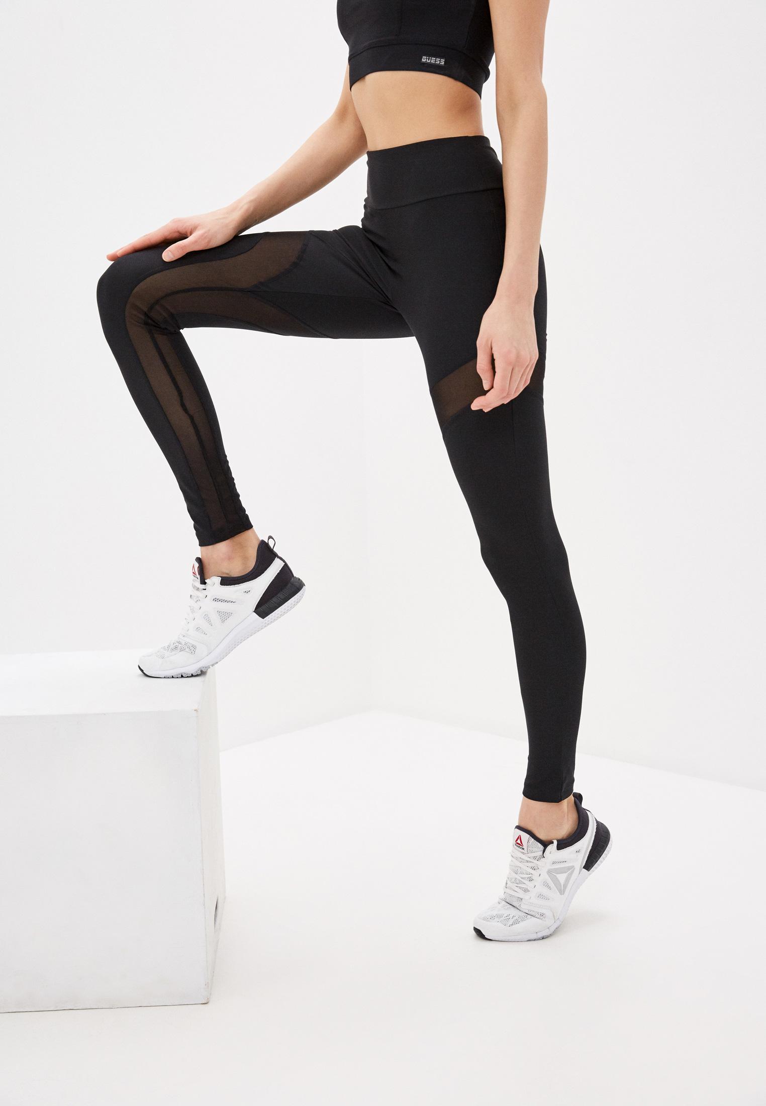 Женские леггинсы Guess Jeans o02a04 mc01p