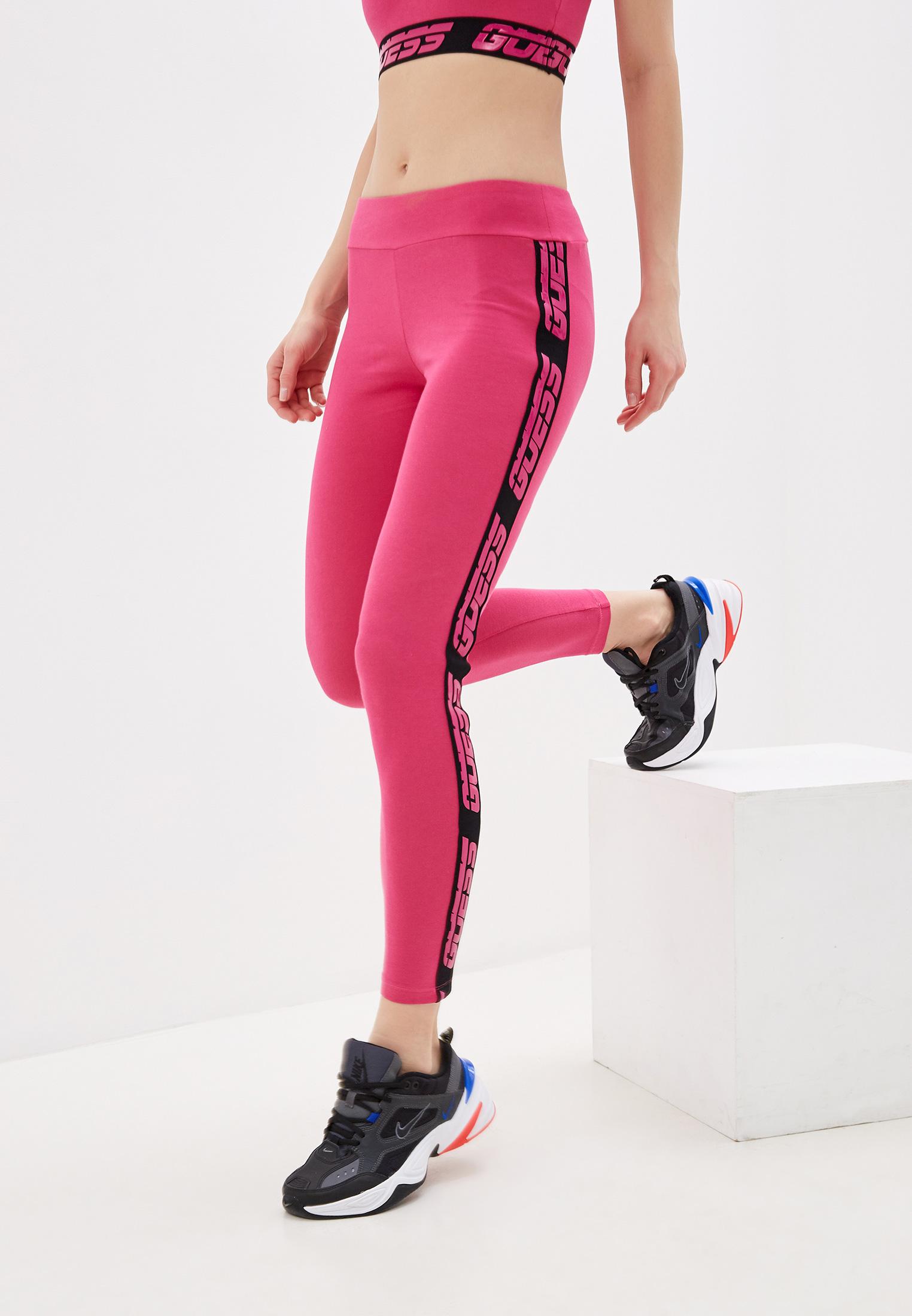 Женские спортивные брюки Guess Jeans o01a12 jr046